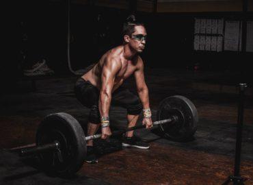 Szybka regeneracja po treningu