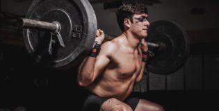 Mięśnie, które najlepiej ćwiczyć