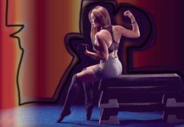 Spalanie tłuszczu podczas treningu