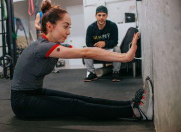 Początki na siłowni