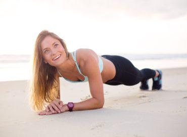 Tkanka tłuszczowa a bycie fit