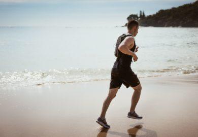 Bieg po zdrowie