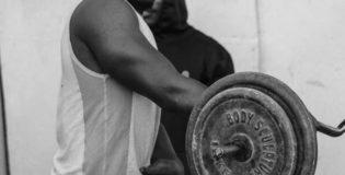 Rollowanie po treningu