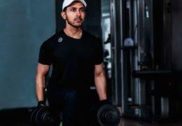 Woda – czy odpowiednia podczas treningu?