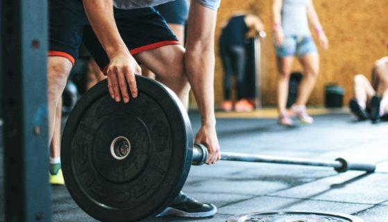 Suplementy, które pomogą Ci w treningu