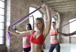 Wytrzymałość i siła podczas treningu