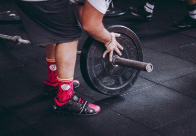 Jak ułatwić sobie trening?